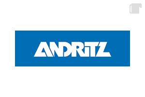Logo ANDRITZ AG
