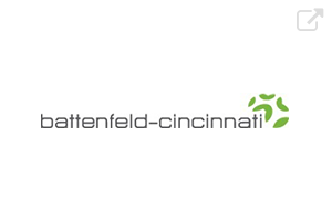Logo Battenfeld Cincinnati Germany GmbH