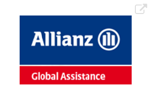 Logo Allianz Global Assistance