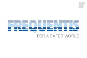 Logo FREQUENTIS AG