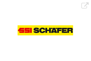 Logo SSI Schaefer Automation GmbH
