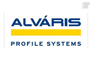 Logo ALVARIS